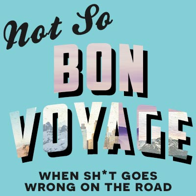 Not So Bon Voyage logo