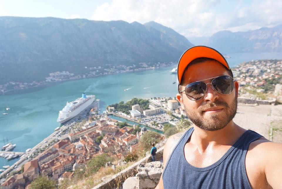 Bob DiMenna travel podcast