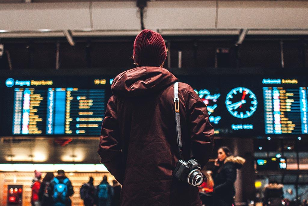 Taiwan flights to nowhere
