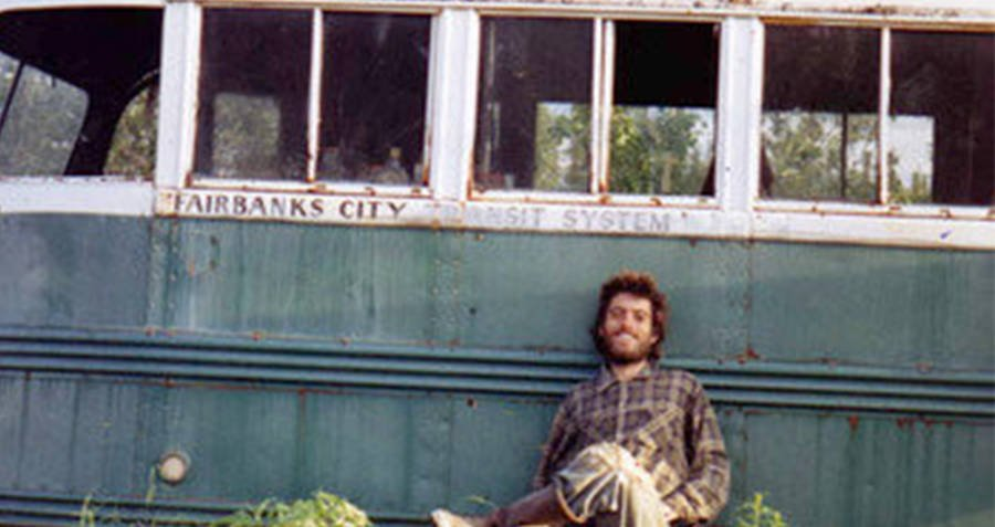 truth behind into the wild