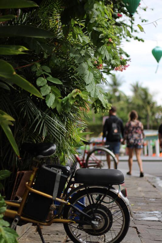vietnam motorbike accident