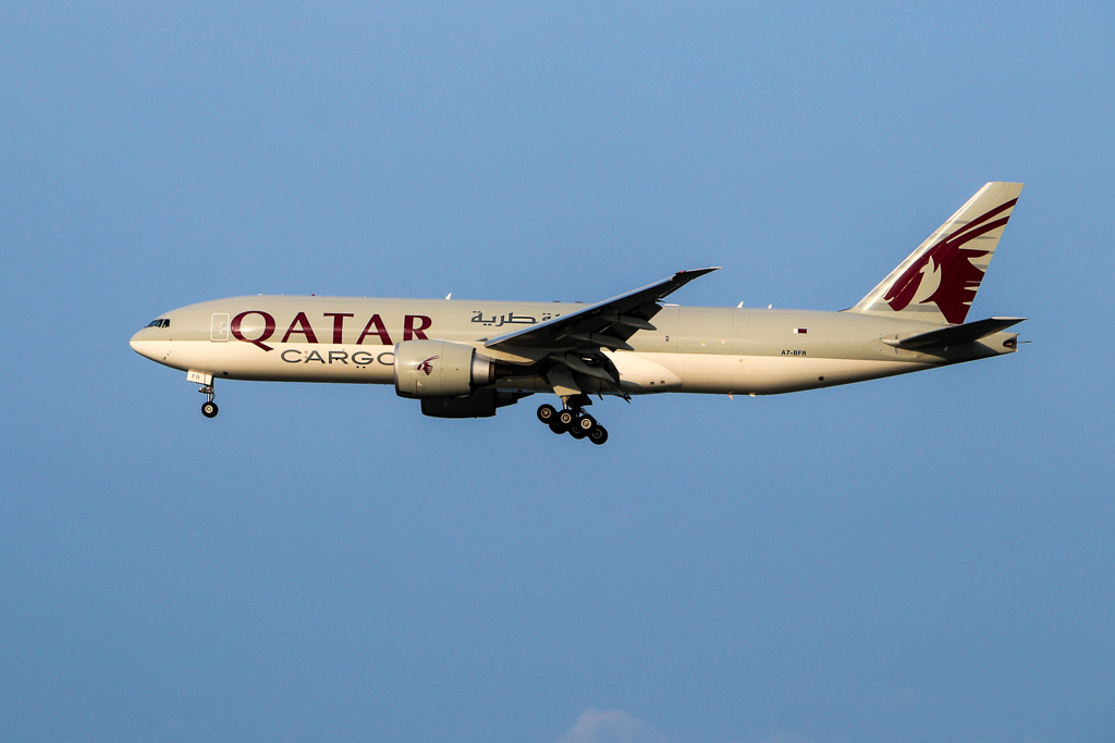 qatar airways infant baby