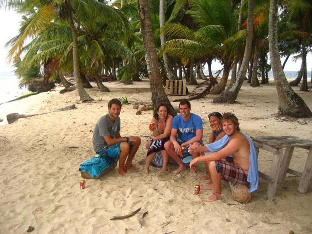 san blas islands tour gone wrong